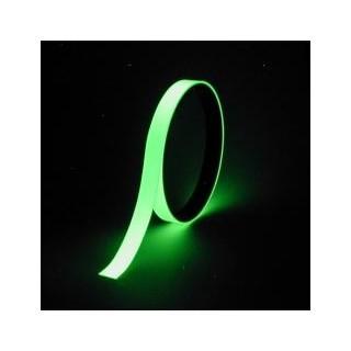 Fita adesiva fotoluminescente (LLL)