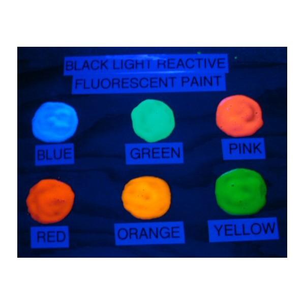 Tinta fluorescente ultravioleta solo parede ep xi for Peinture fluorescente exterieur