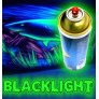 TINTA BLACKLIGHT EM SPRAY