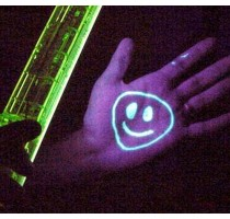 TINTA BLACKLIGHT