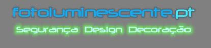 Produits photoluminescents pour la signalisation et le décoration